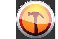 Schrijnwerkerij Beugels logo